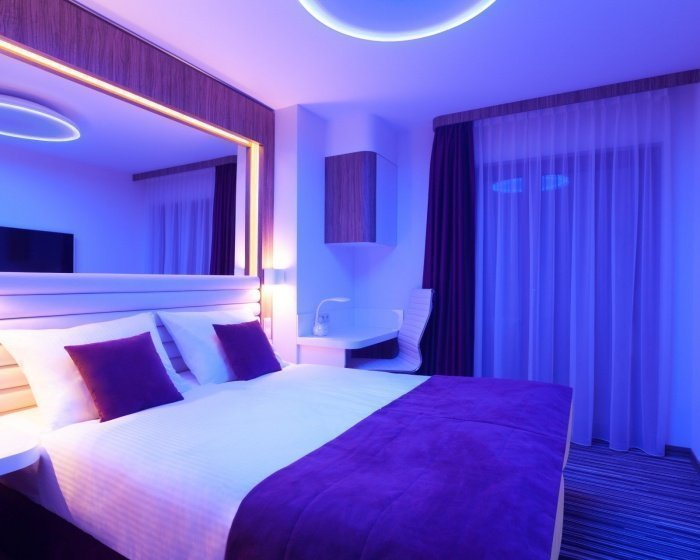 Un excelente hotel