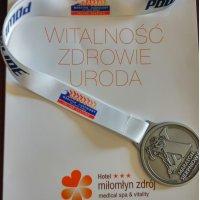 Aktywnie uczestniczyliśmy w X Maratonie Sierpniowym im. Lecha Wałęsy w Gdańsku.