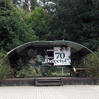 70 lecie Koła Łowieckiego Dzięcioł