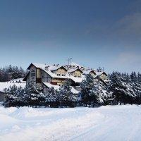 Ferie zimowe na Mazurach - Dzieci do lat 8 Gratis!