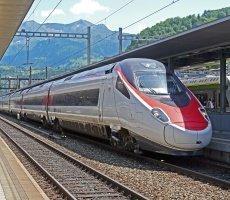 Blitzreise nach Kolberg mit Pendolino