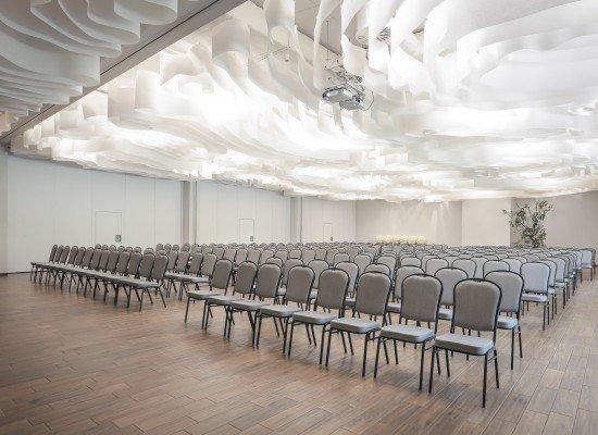 Poznaj największą przestrzeń konferencyjną na przedmieściach Lublina