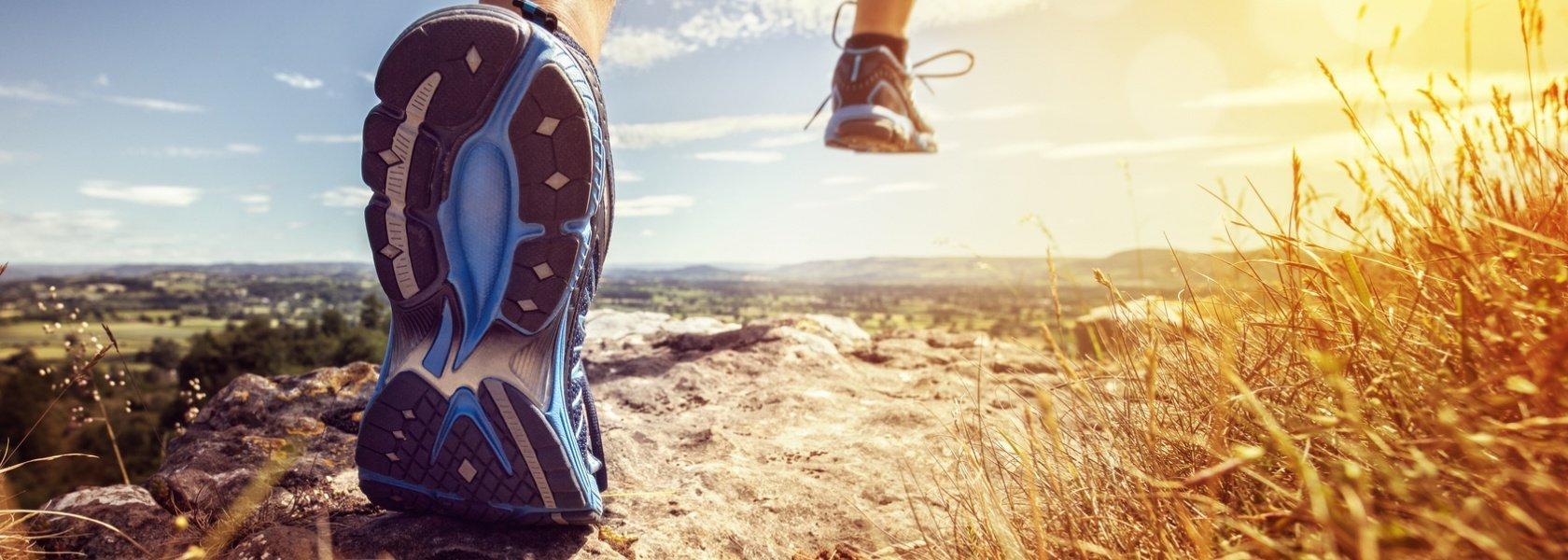 Bieganie i Nordic Walking