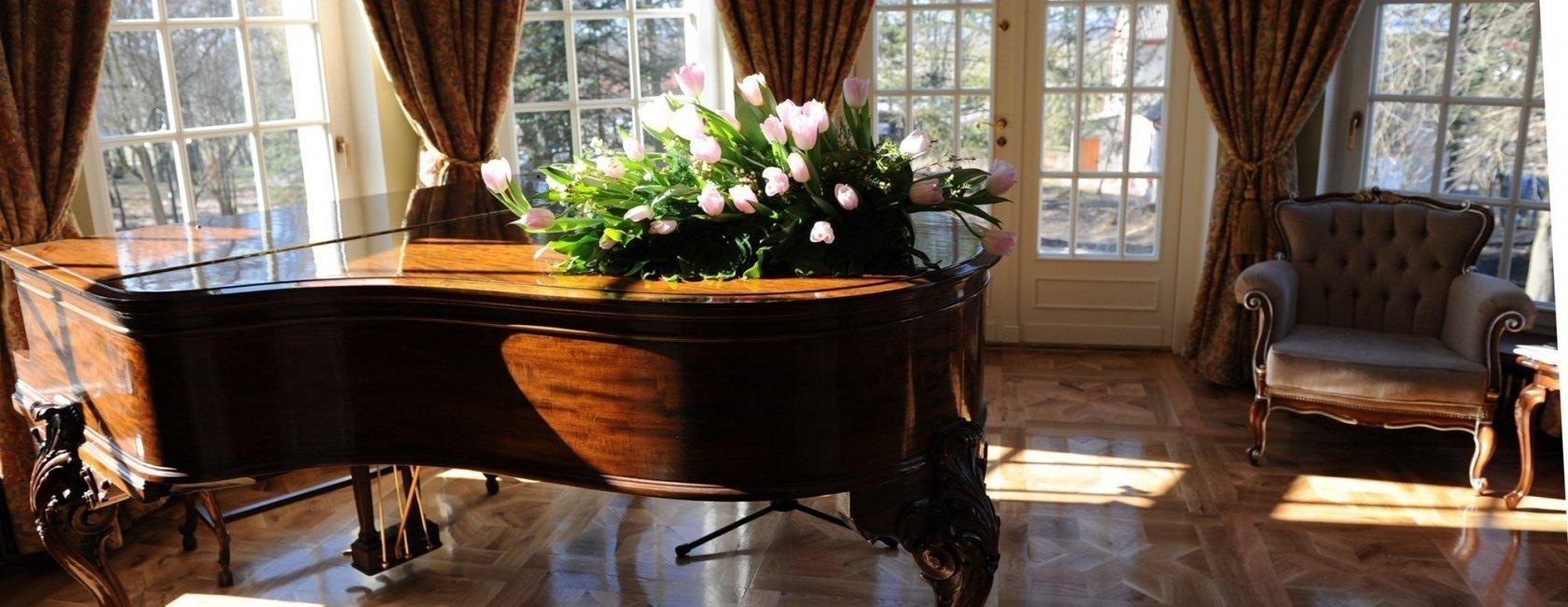 Recitale Chopinowskie <br> w Pałacu Pacółtowo