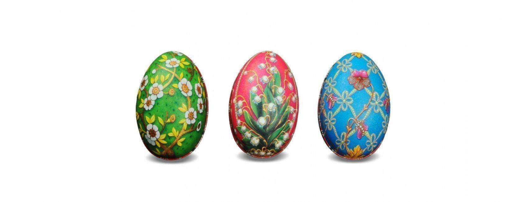 Wielkanoc w Pałacu Pacółtowo