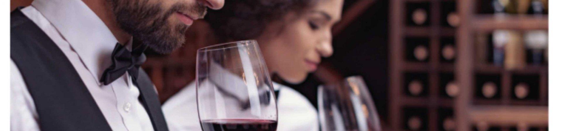 Kolacja z winami hiszpańskimi