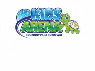 Kids Arena – wspaniałe miejsce zabaw!
