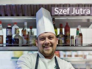 Mariusz Siwak szef kuchni w Park Hotel nagrodzony!