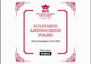 Kulinarische Union Polens