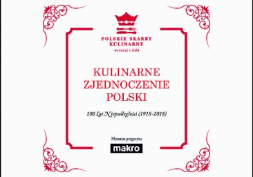Kulinarne Zjednoczenie Polski