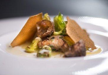 Meisterküche aus Stettin