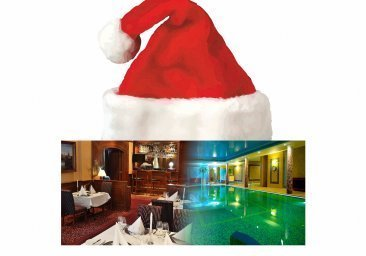 Christmas opening hours - restaurant and SPA