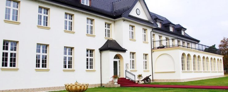 Prawdzic Pałac polecamy nasz 2 hotel