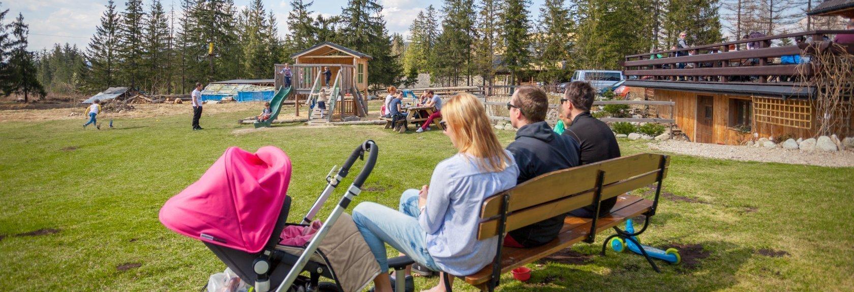 10 najlepszych atrakcji w Zakopanem dla rodzin z dziećmi