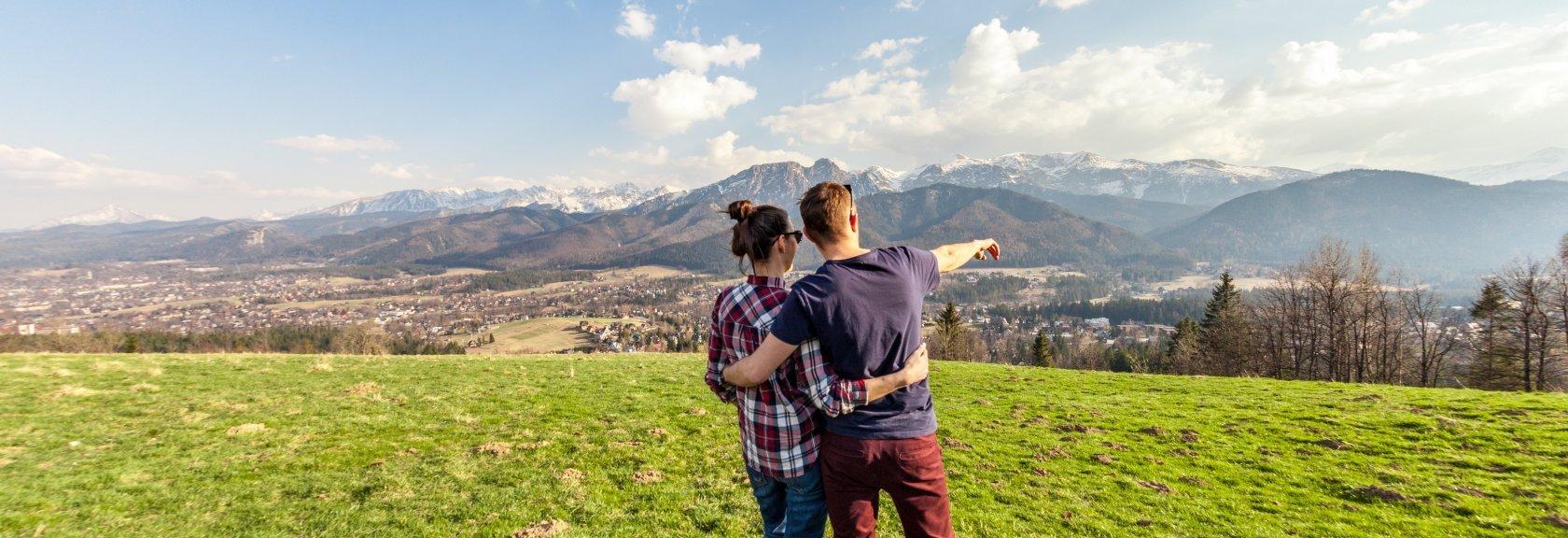 Weekend dla pary w Zakopanem - jak najlepiej wykorzystać ten czas?