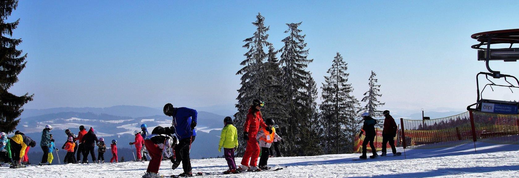 Rodzinne ferie pod Tatrami