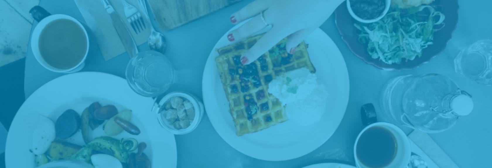 Gdzie na śniadanie w stolicy?