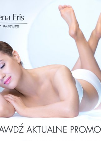 Aktualne promocje w Dr Irena Eris Beauty Partner
