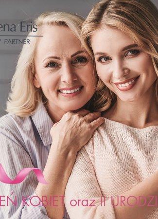 Drugie urodziny Dr Irena Eris Beauty Partner