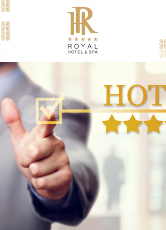Hotel Royal & SPA*****