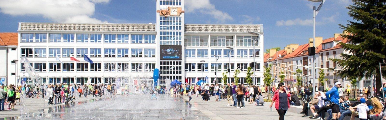 Szlakiem historii Koszalina