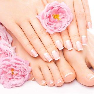 Piękne stopy i dłonie na lato!