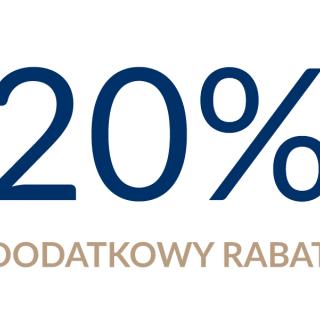 Majówka nad morzem - dodatkowy rabat -20%!