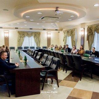 Warsztaty terenowe Politechniki Koszalińskiej