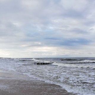 Nadmorski zimowy pobyt dla zdrowia z dala od smogu