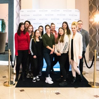 Zajęcia terenowe dla studentów Politechniki Koszalińskiej