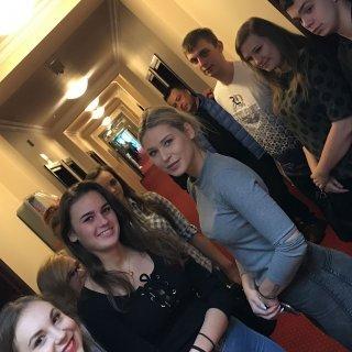 Spotkanie ze studentami Politechniki Koszalińskiej