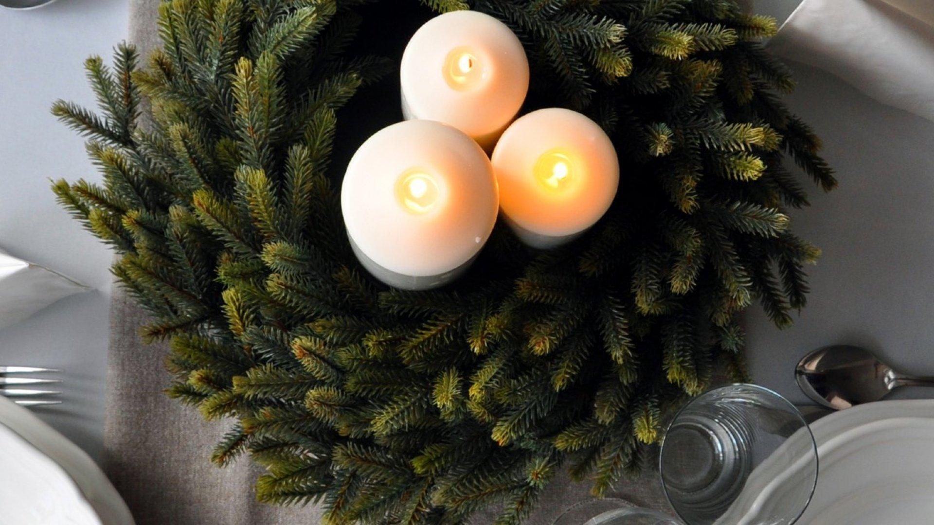 Spędź wyjątkowy czas Bożego Narodzenia w Spichlerzu