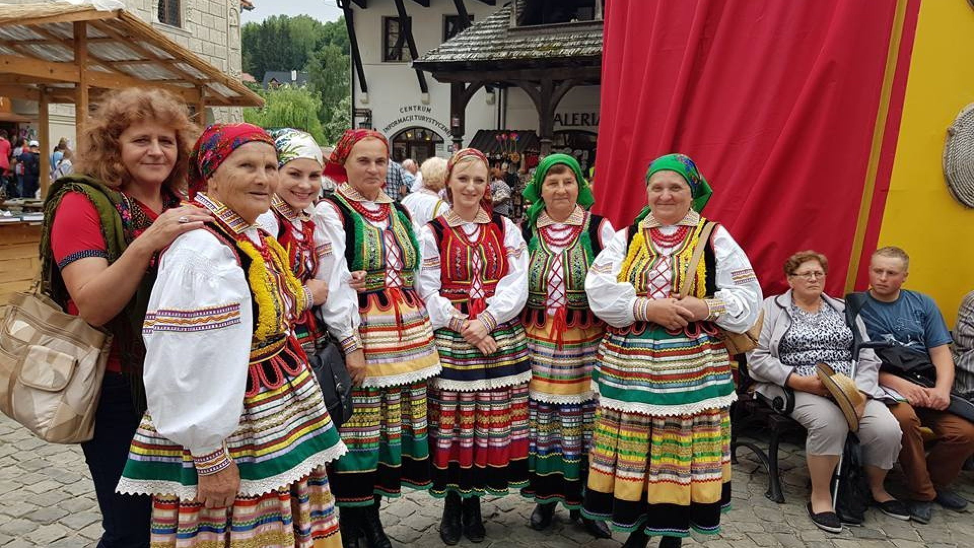 51 Ogólnopolski Festiwal Kapel Ludowych