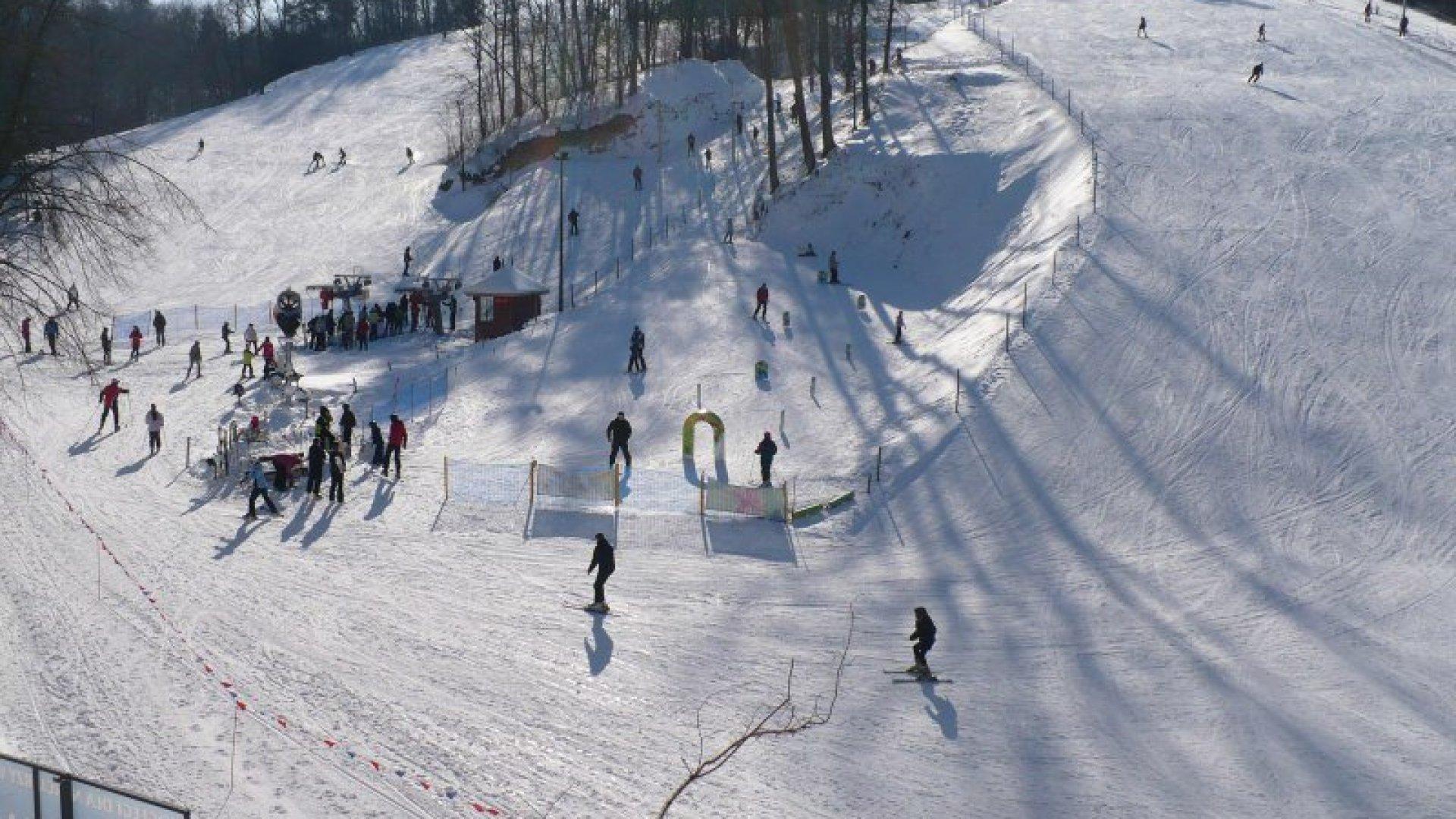Jak zaplanować zimowy pobyt w Kazimierzu