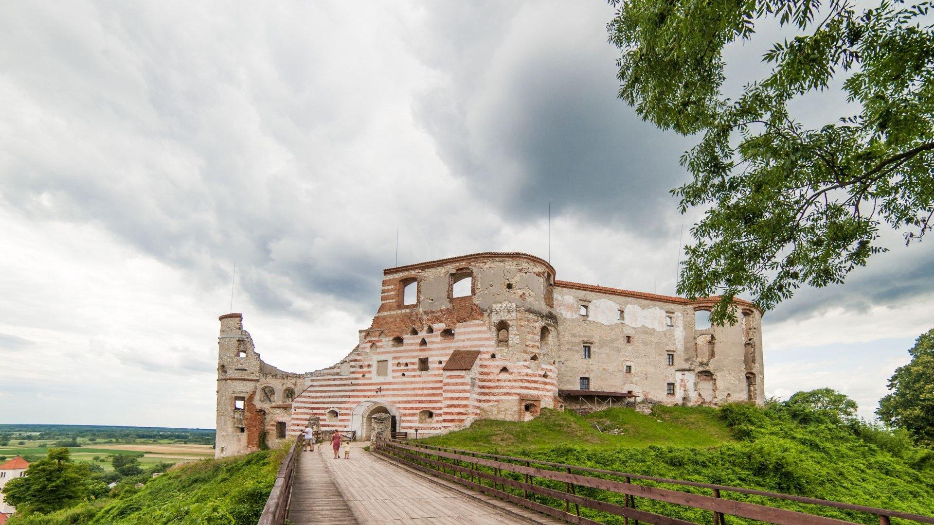 Muzeum Nadwiślańskie - warto zobaczyć