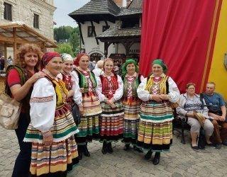 Festiwal Kapel i Śpiewaków Ludowych w Kazimierzu