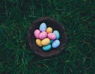 Wielkanoc w Spichlerzu pod Żurawiem