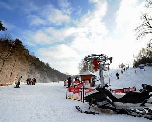 Ski<br /> Ośrodek