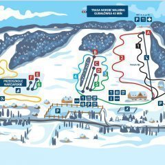 """Harenda"" Ski Centre"