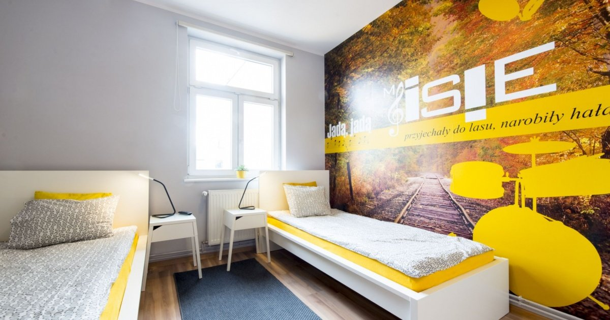 Dobranoc Apartments