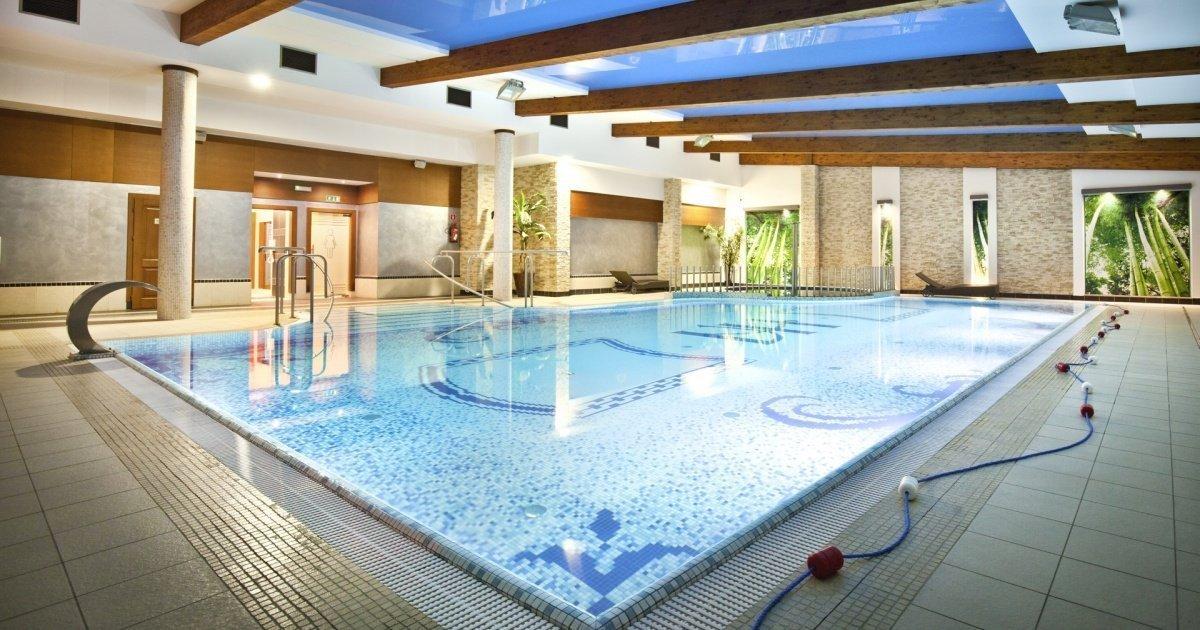 Regulamin Basenu Artis Hotel Spa