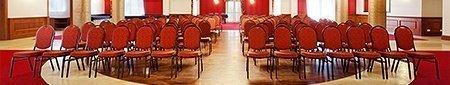 Zobacz nasze sale konferencyjne