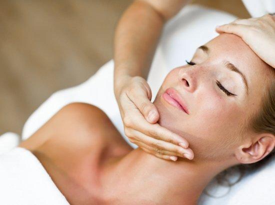 Rytuały i masaże