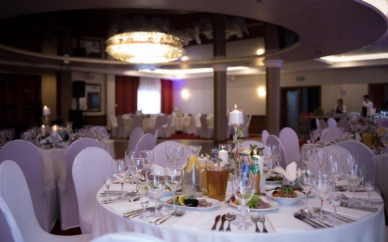 Artis Hotel Spa Zamość Hotel Wesela Konferencje