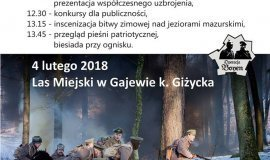 Bitwa Zimowa na Mazurach