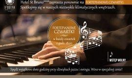 Fortepianowe czwartki