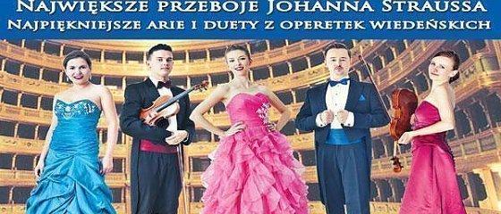 Koncert Wiedeński w Jeleniej Górze