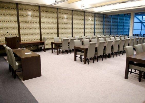 Sala konferencyjna Bellagio