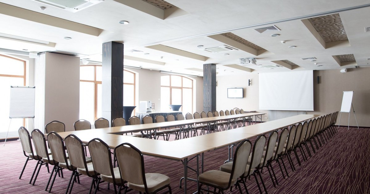 Hotel Natura Residence**** Business&SPA