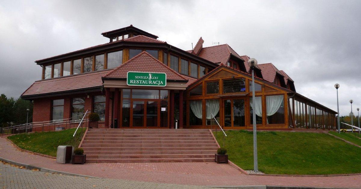 Hotel Sentoza Green